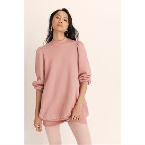 Free People Candies All Day Pullover Medium